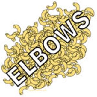 Elbows Text