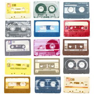 Mixtapes Graphic