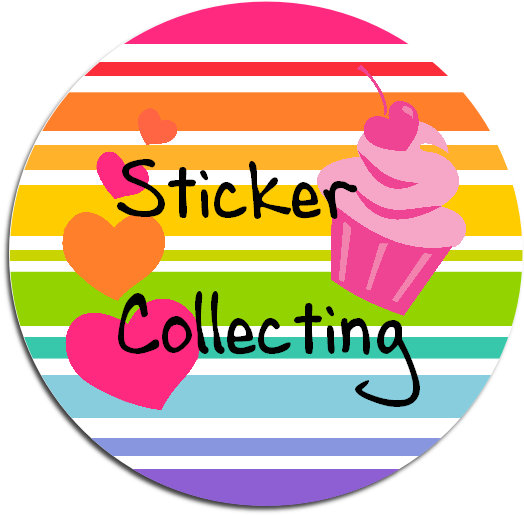A. Sticker Collecting