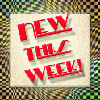 New This Week!