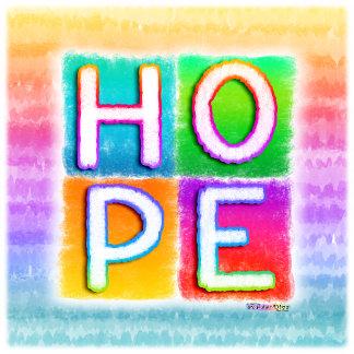 ze. HOPE POP ART