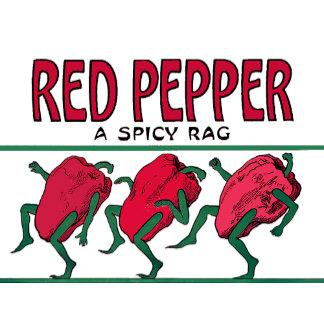 Red Pepper Rag