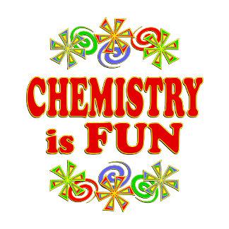 Chemistry is FUN