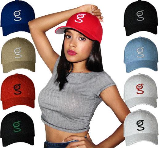 I'm G CAPS - Flex Fit