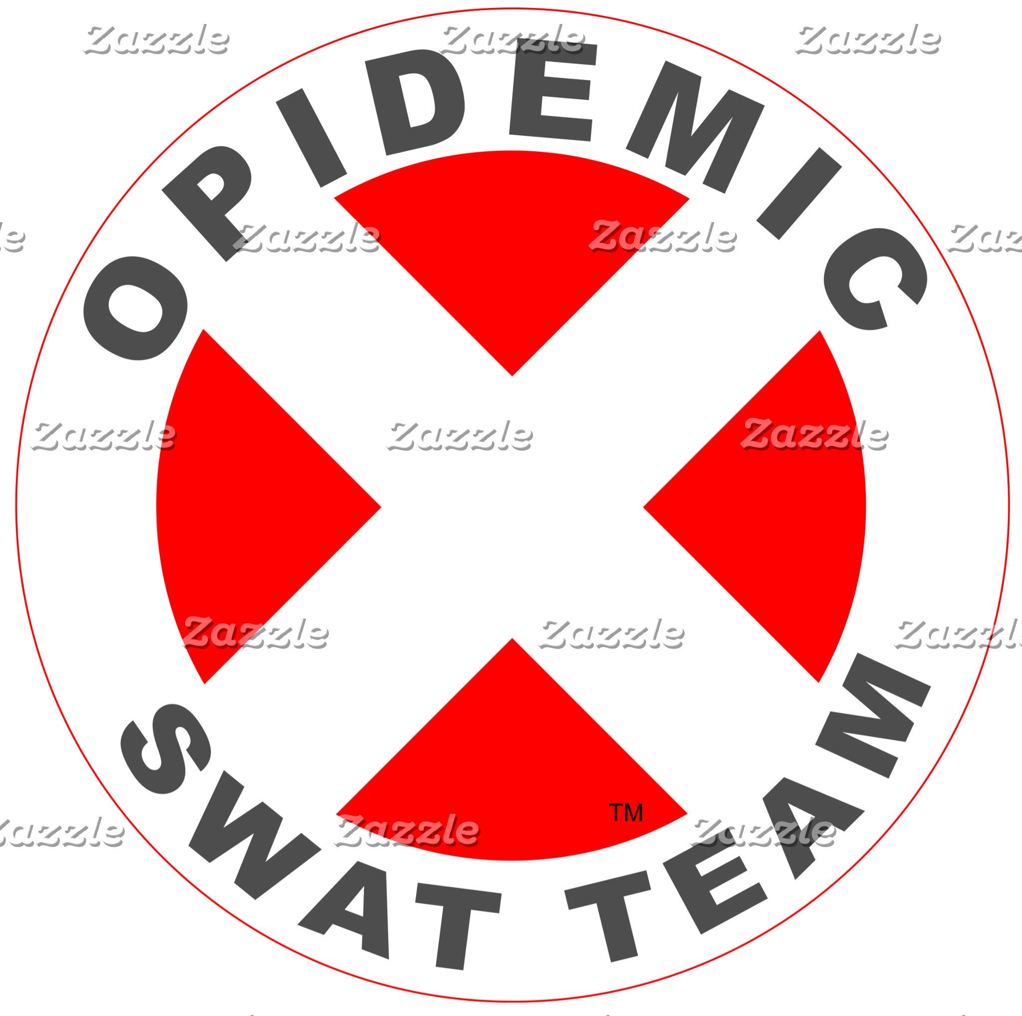 Opioid Epidemic SWAT Team