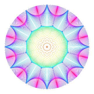 Angel Energy Mandala