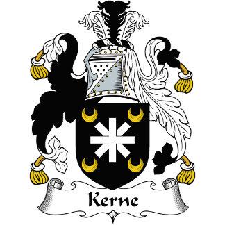 Kerne Family Crest