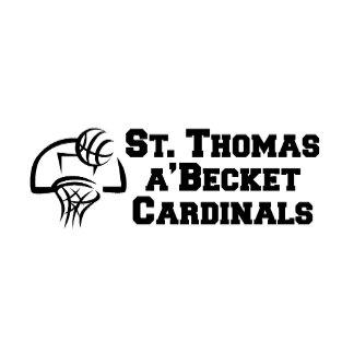 STAB cardinals basketball