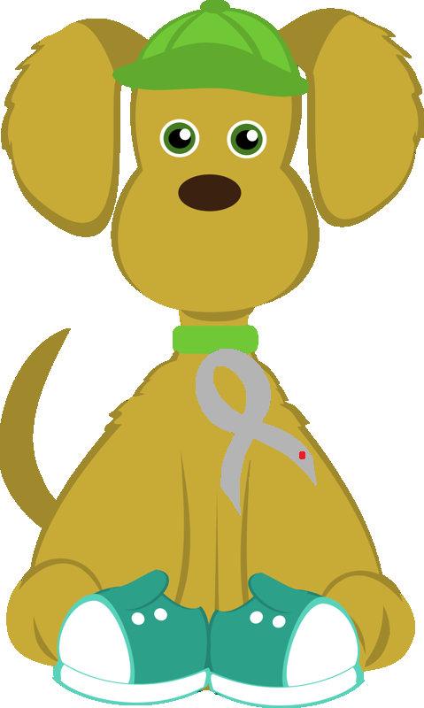 Diabetes Dog - Sully