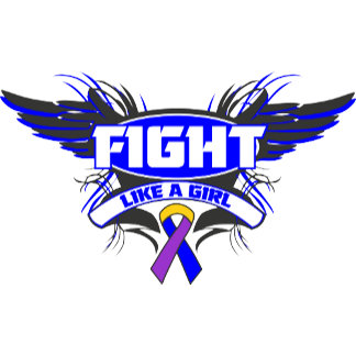 Bladder Cancer Fight Like a Girl Wings.png