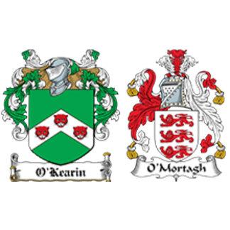 O'Kearin - O'Mortagh