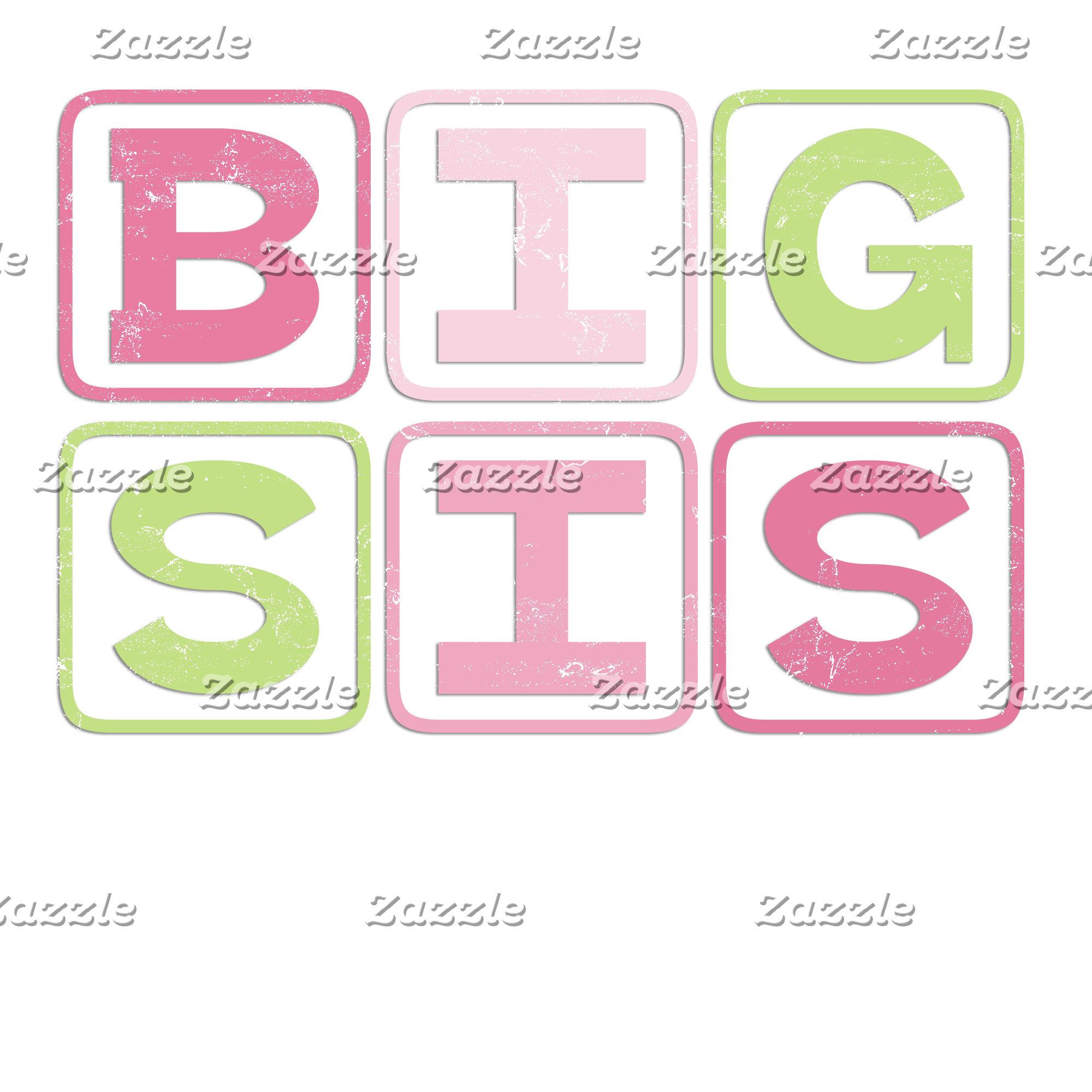 Big Sis Blocks