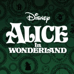 Disney's Alice in Wonderland