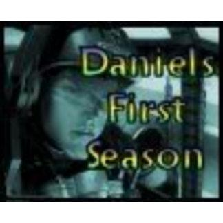 Daniel's First Season