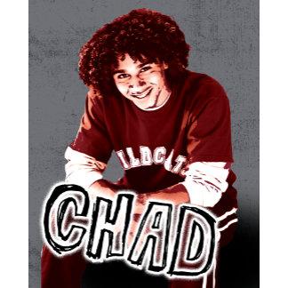 Chad - High School Musical