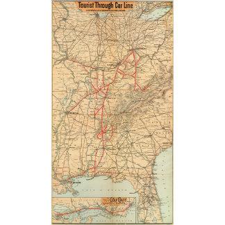 Louisville and Nashville Railroad