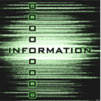 Information Text Design