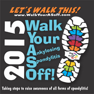 Let's Walk This! 2015