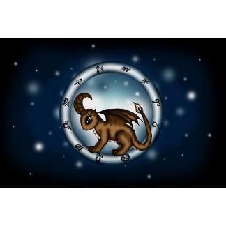 Dragon Capricorn zodiac