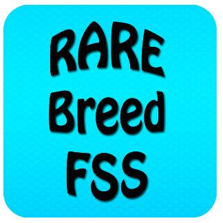 RARE BREEDS - AKC FSS