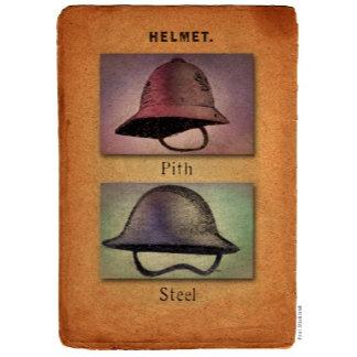 Steampunk Helmets