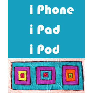 iPad iPhone iPod Cases