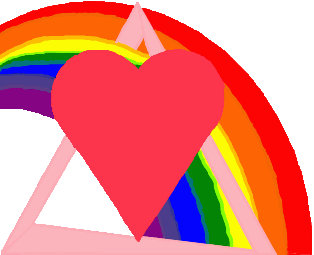 Heart Triangle