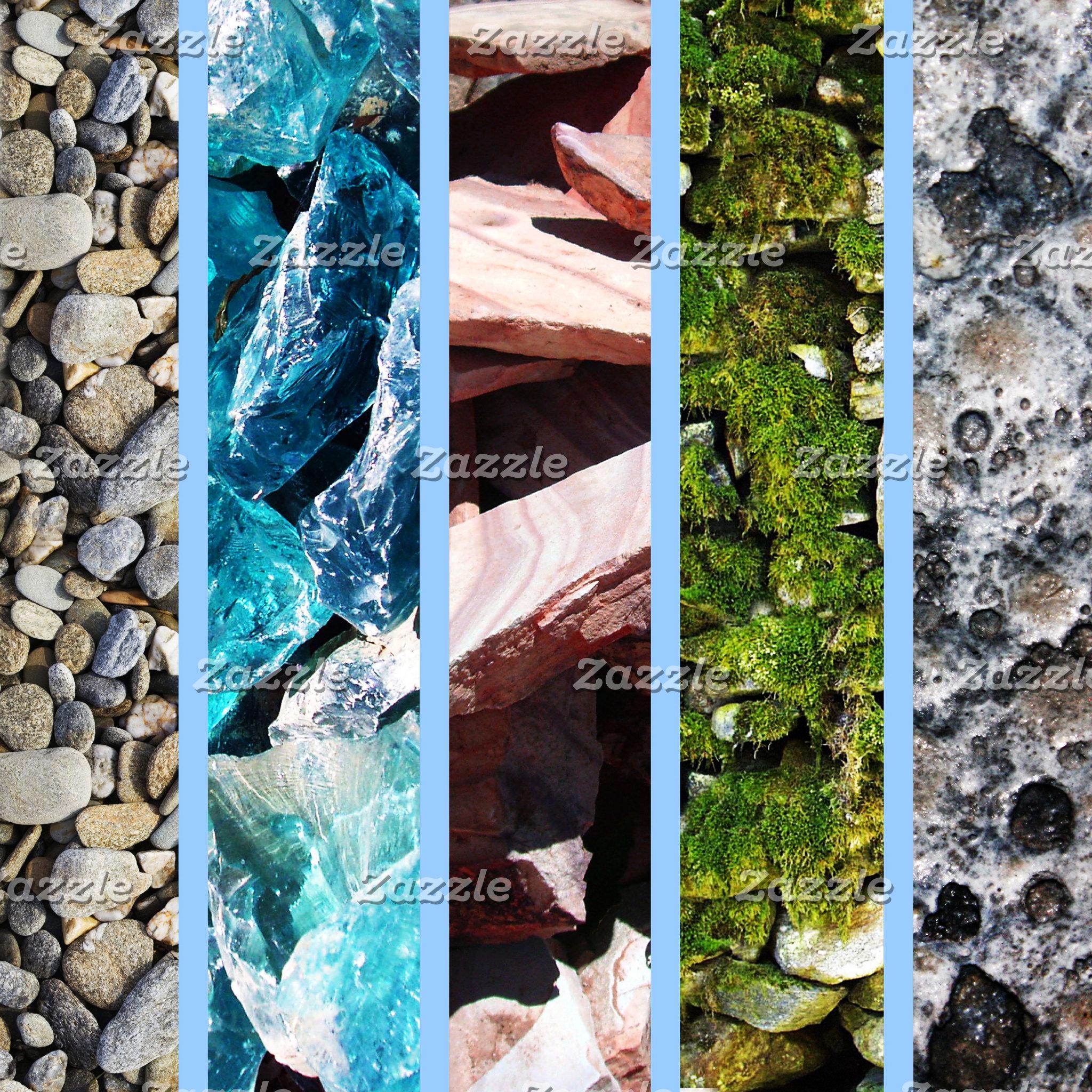Stones & Concrete