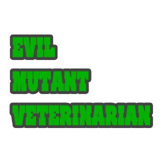 Evil Mutant Veterinarian