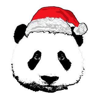 X-mas panda