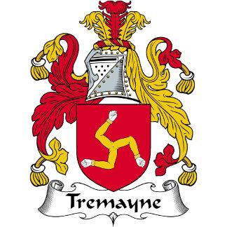 Tremayne Family Crest