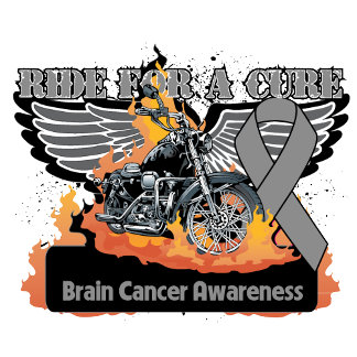 Brain Cancer Ride For a Cure