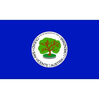 San Vicente Department, El Salvador