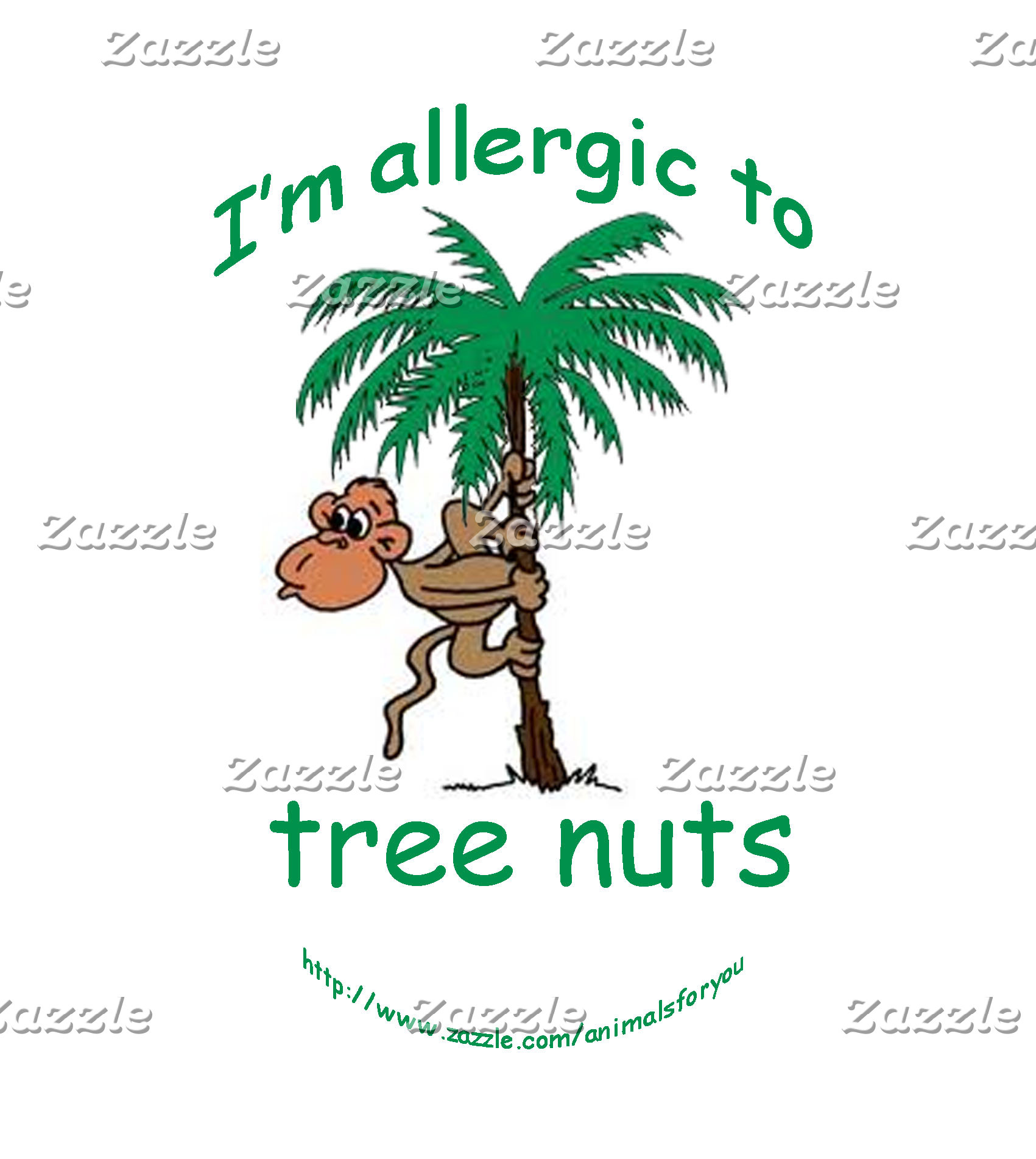 *Kids allergy stickers and buttons*