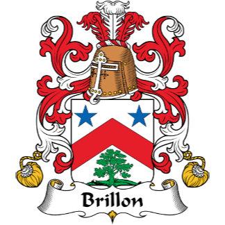 Brillon Family Crest