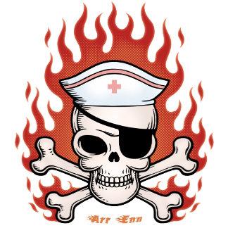 Hot Rod Flames RN