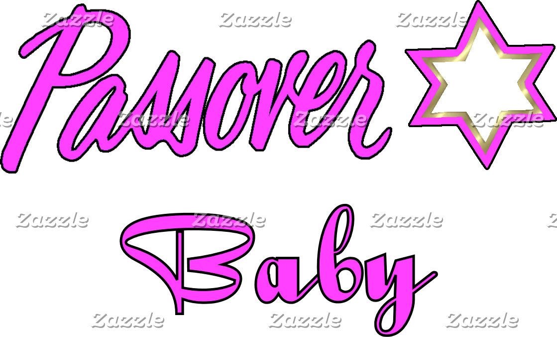 Passover Baby Girl
