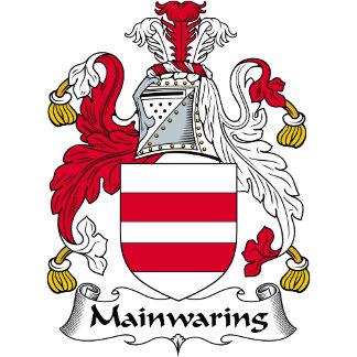 Mainwaring Family Crest