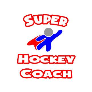 Super Hockey Coach