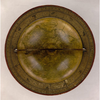 Loring's Terrestrial Globe 2
