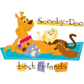 Scooby Doo Best Friends