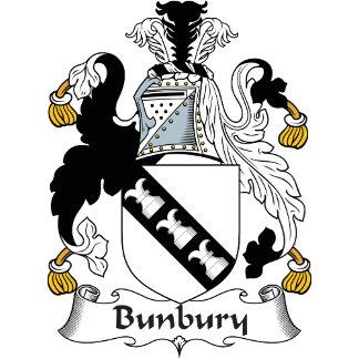Bunbury Coat of Arms