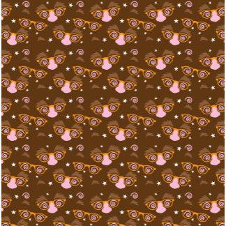 Cute April fools pattern design