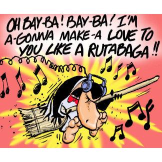 Oh Bay-Ba! Bay-Ba!