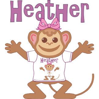 Little Monkey Heather