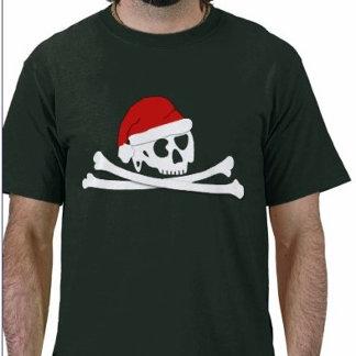 Colonial Skull Holiday