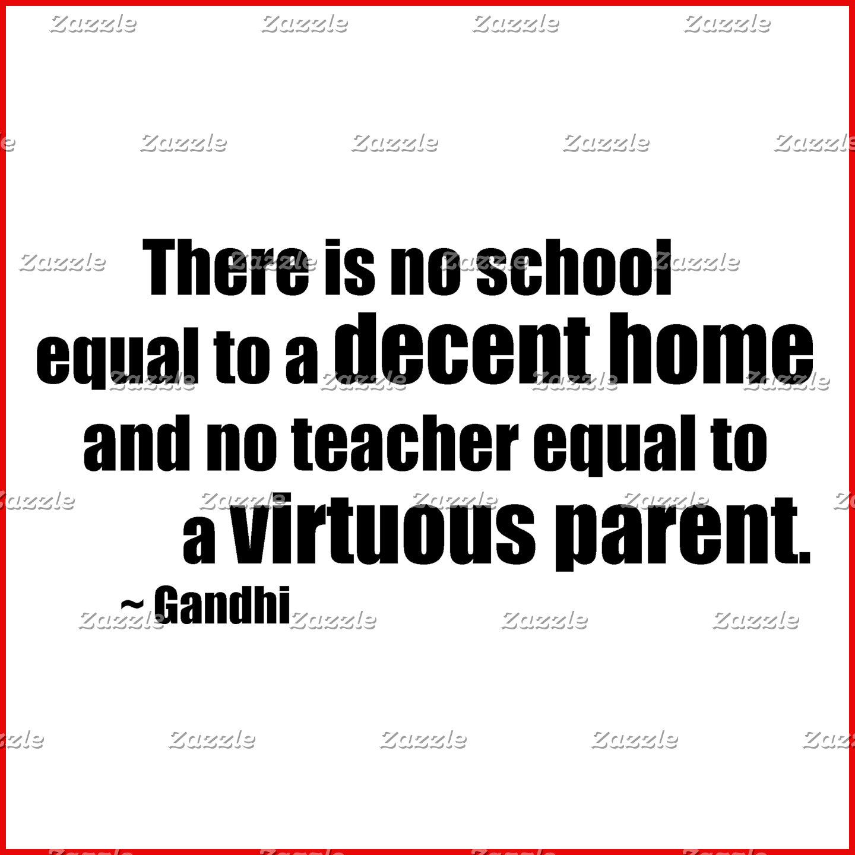 Gandhi Homeschool