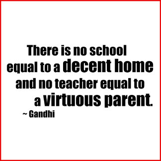 Gandhi Homeschool