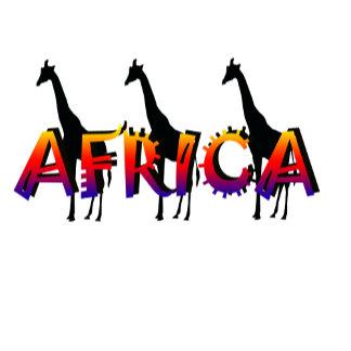 Fun safari Africa gifts