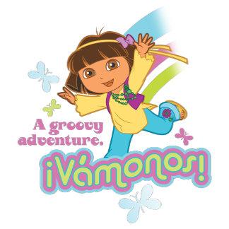 Dora The Explorer - Vamonos!